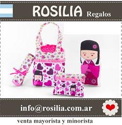 Rosilia