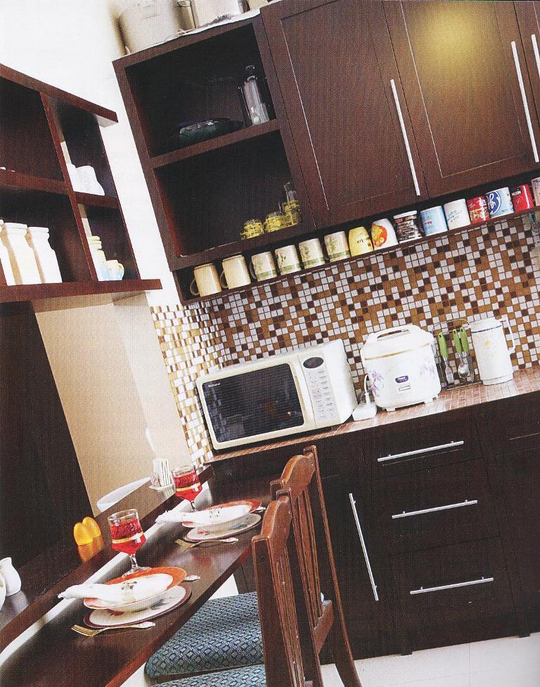 dapur minimalis 3 desain dapur minimalis modern idaman