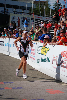 Ironman Lake Placid 2011