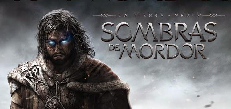 Programa 8x04 (10-10-2014) La Tierra Media: Sombras de Mordor La-tierra-media-sombras-de-mordor