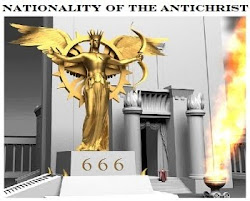 THE ANTICHRIST AND 666.