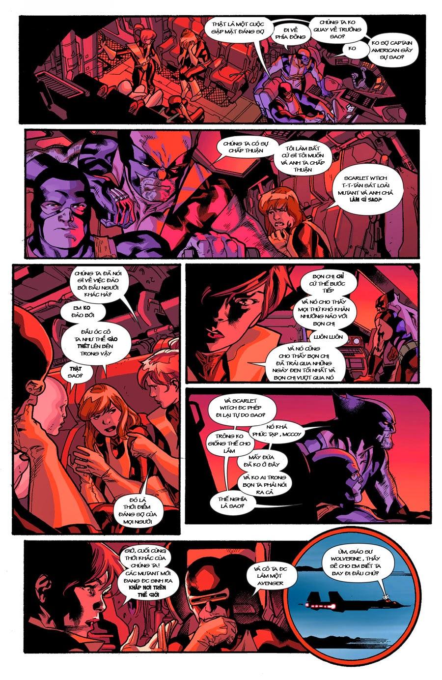 All New X-Men chap 12 - Trang 20