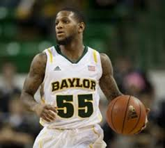 What is the height of Pierre Jackson?
