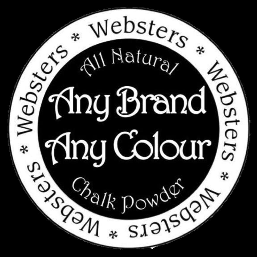 Websters Chalk Paint Powder Uk