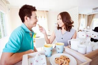 5 Bahaya Saat Makan Tergesah-gesah