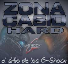Zona Casio Hard