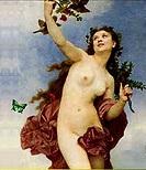 Hemera, deusa do dia
