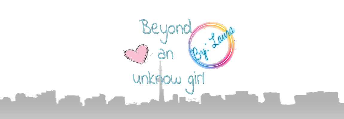 Beyond An Unknown Girl