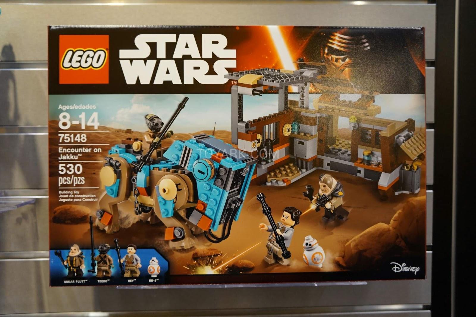 Лего звездные войны наборы 2018 года фото