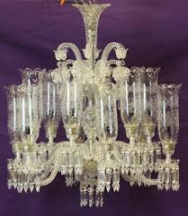 lampu kristal mandiri