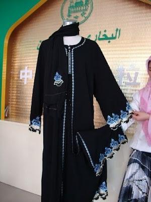 عبايات اماراتية