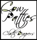 Cow Patties Cloth Diapers