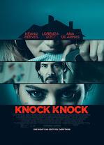 Knock Knock<br><span class='font12 dBlock'><i>(Knock Knock)</i></span>