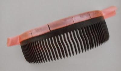 طريقة تزيين دبوس شعر