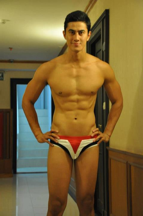 Chinese filipino male models job youth