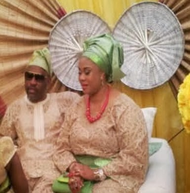 jemilat ololade wedding