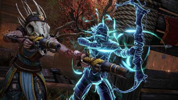 Nosgoth PC Online