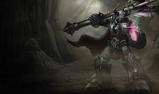 Lord Mordekaiser
