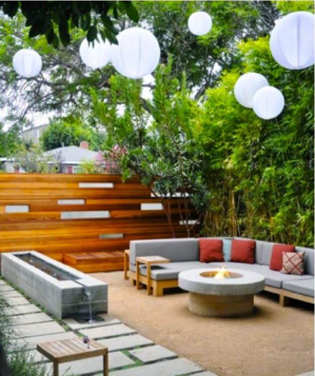 Superbe Our Modern Contemporary Garden Design For A San Francisco Residence