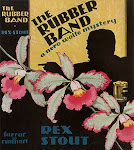 The Rubber Band by Rex Stout
