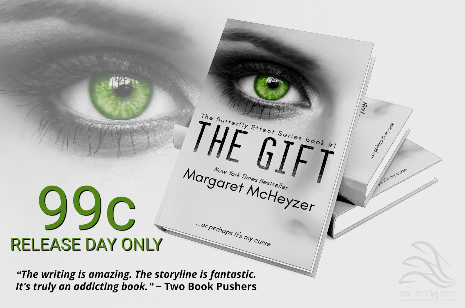 The Gift Release Blitz