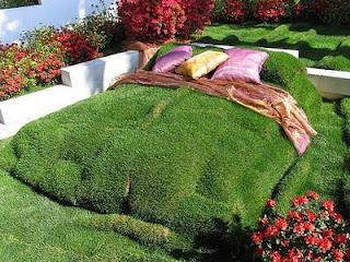 Кровать, как произведение дизайнерского искусства