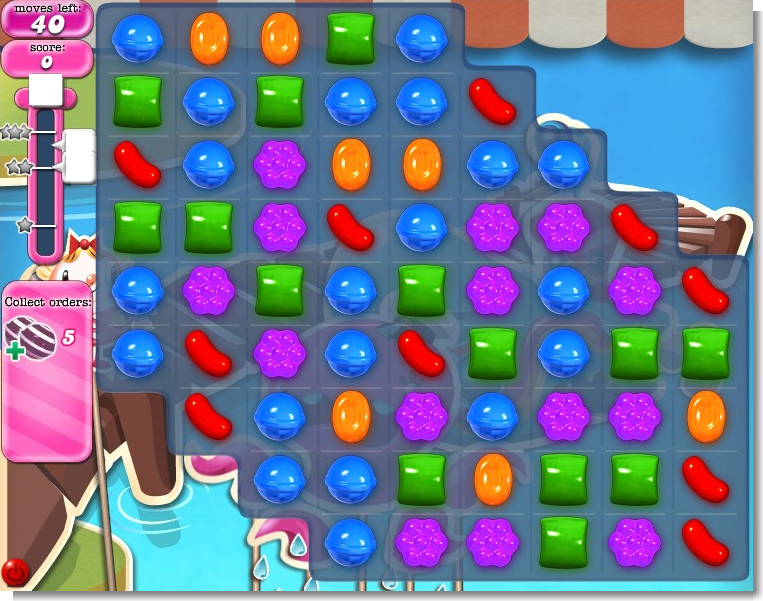 candy crush tips level 130 doel van candy crush level 130 zorg dat je