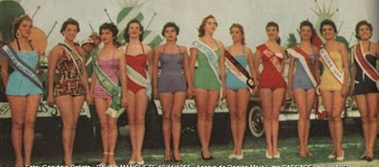 MISSES 1955