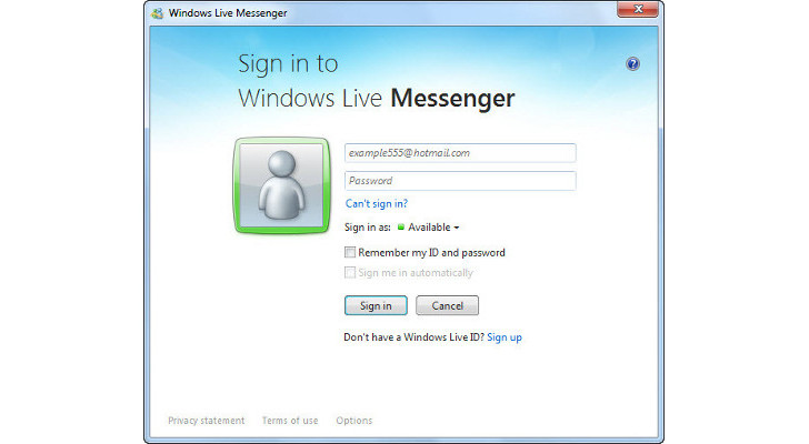 Windows Live Messenger Will Be Discontinued From March 15th