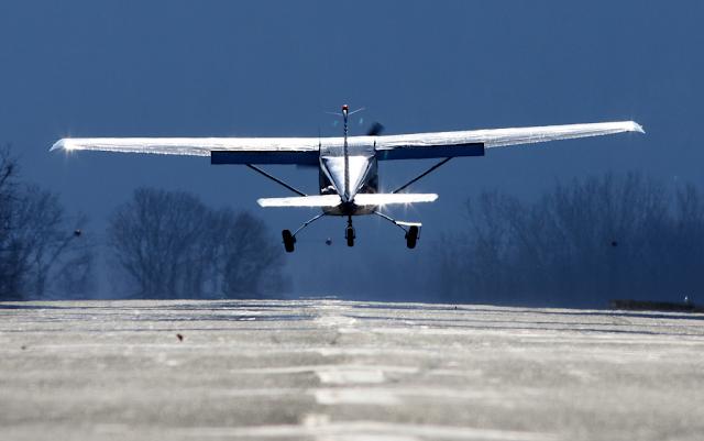 Cessna 210, cap'n, aux, missing notam, avgeek, aviation, blog,