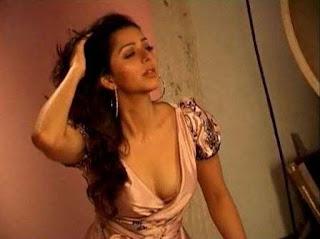 Bhumika Chawla Boobs