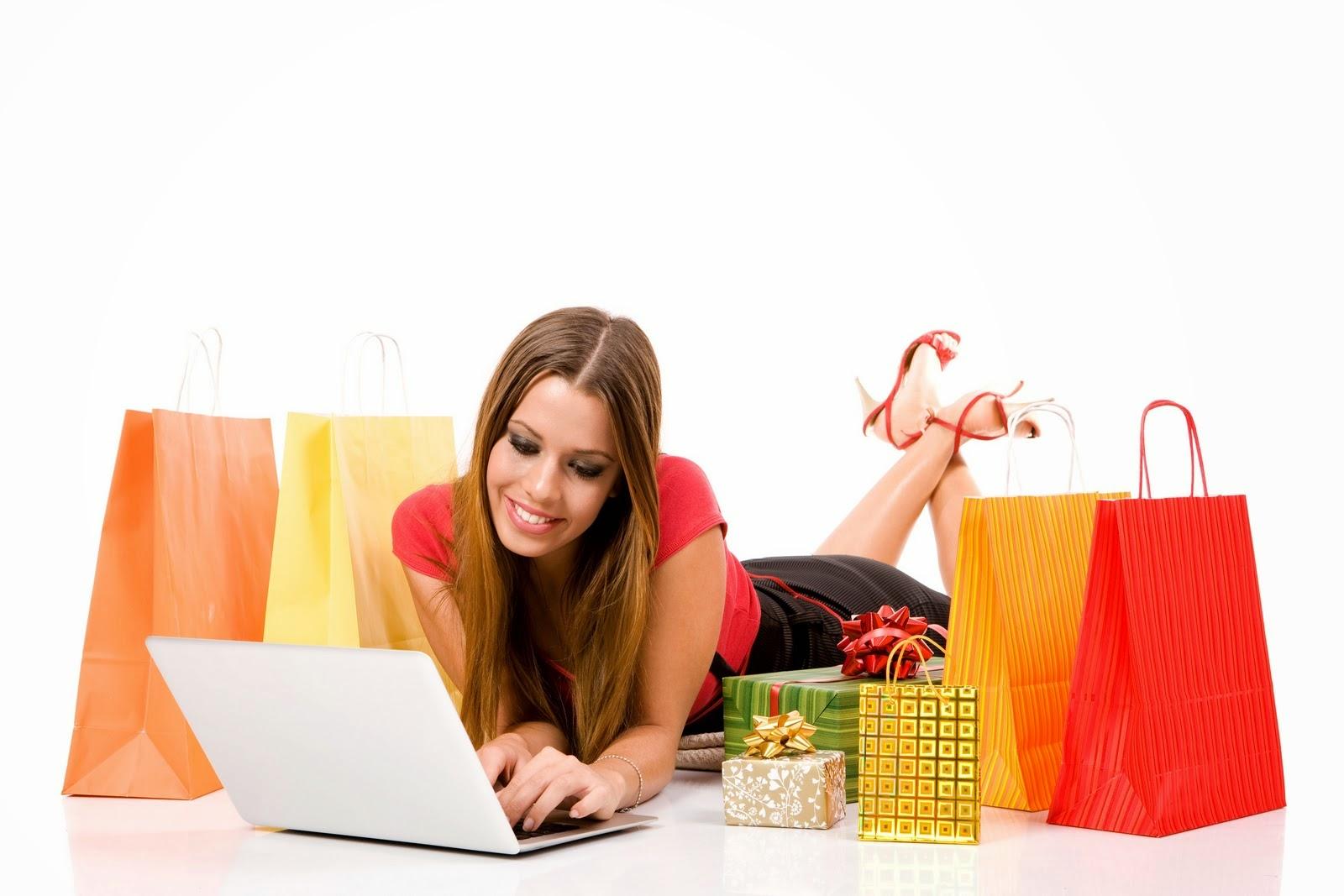 compras na internet
