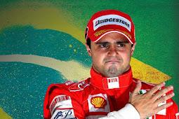 Massa: Brasil Krisis Pembalap F1
