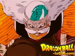 Dragon Ball Z capitulo 132