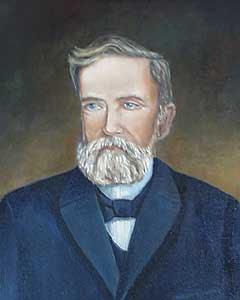 Francisco de Paula Leopoldino Araújo.