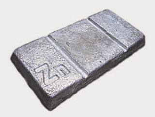 Zinc Deficits Drop as Prices Rise
