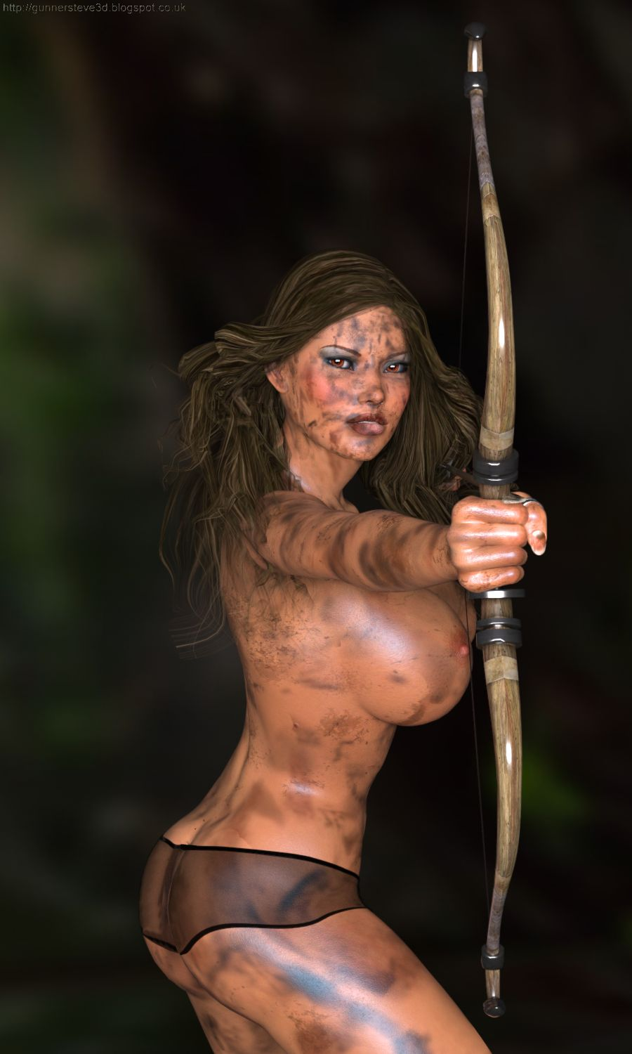 Big tits 3d lara croft pic nsfw films