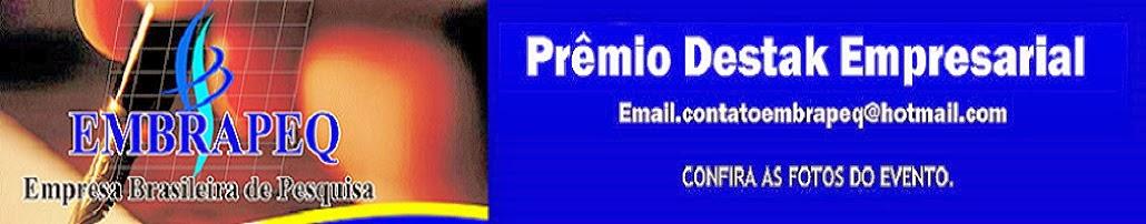 PRÊMIO DESTAK EMPRESARIAL 2013 - 1° EDIÇÃO EM RIACHO DAS ALMAS, VEJA AS FOTOS DOS GANHADORES AQUI