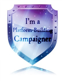 Third Writers' Platform-Building Campaign