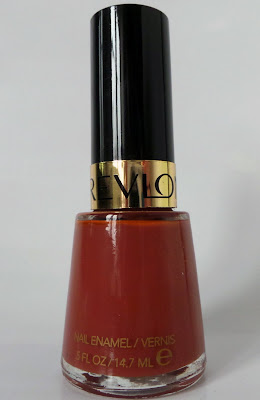 Revlon Totally Toffee 034
