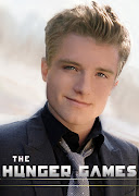 This is Peeta Mellark , my love! This is Katniss Everdeen, the coolest!