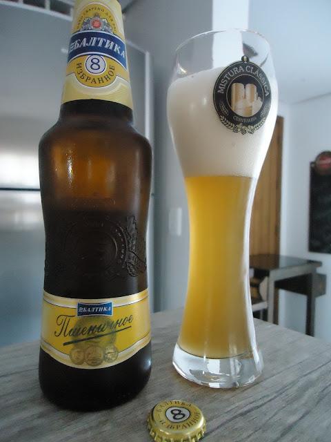 Cerveja, trigo, weiss