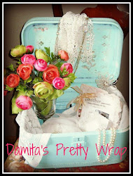 Damitas Pretty Wrap