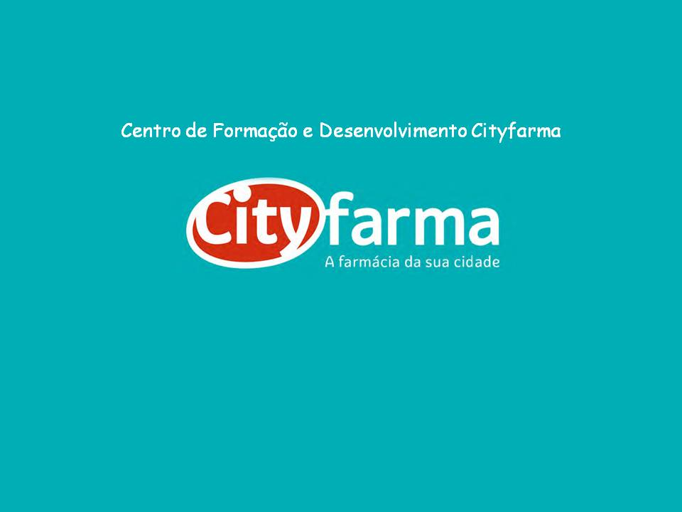 Centro de Formação e Desenvolvimento Cityfarma