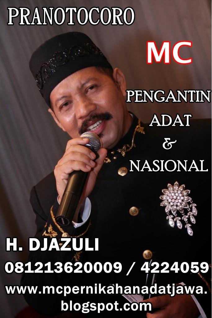 Jazuli MC