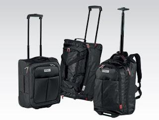 Torba podróżna, plecak z Biedronki