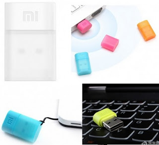 USB Wireless Router : Alat Pemancar Wifi Mini