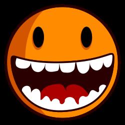 [Sugerencia] Nuevo look? Emoticono-Ambriento-Risas