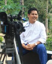 Ayi Muzayini CEO pesantrenPolitik.com