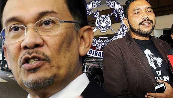 Mahkamah Rayuan hari ini mengekalkan keputusan supaya blogger Papagomo atau nama sebenarnya Wan Muhammad Azri Wan Deris membayar ganti rugi sebanyak RM800,000 kepada Datuk Seri Anwar Ibrahim.